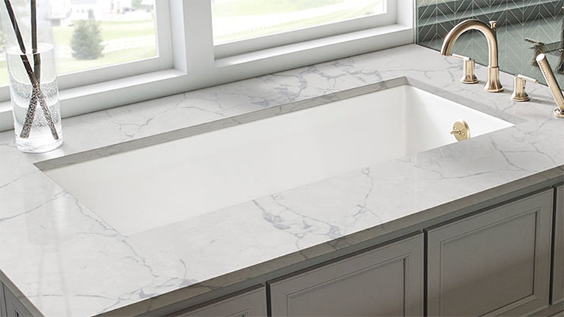 Natural Quartzite Countertops