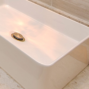 Sinks by Mirabelle